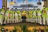 Gubernur  janjikan bonus Rp350 juta bagi atlet Kepri peraih emas PON Papua