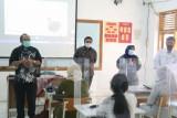 DPRD Jabar pantau protokol kesehatan di sekolah gelar PTM