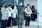 Panglima TNI siap bantu vaksinasi COVID-19 di Lampung
