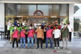 13 atlet binaan Semen Padang Group bela Sumbar di PON Papua, ini target raihan emas mereka
