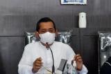 Delapan warga Padang kena sanksi denda Rp100 ribu/orang, ini kesalahan mereka