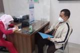 MAKI : Kejati Banten segera naikan ke penyidikan kasus korupsi pengaman pantai