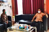 DPRD Kapuas terima kunker Waket DPRD Tabalong