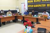 Pembahasan APBD-P  2021 Seruyan alami deadlock