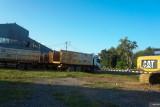 Sejumlah kendaraan tambang PT. YBP disita Ditjen GAKKUM KLHK