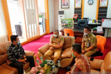 KPU Riau koordinasikan data pemilih pemula dengan Disdik