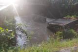 Pemkab Kulon Progo  segera perbaiki saluran irigasi Kalibawang yang ambles