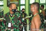 Pangdam XVII/Cenderawasih pimpin sidang parade calon Bintara PK