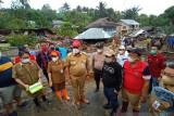 Pemprov Sulawesi Utara pastikan bantuan bagi korban banjir di Minahasa Tenggara