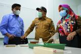 Satu-satunya di Riau, Laboratorium ekstraksi Albumin dari Ikan Gabus ada di Siak