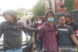 Polisi tangkap pelaku penggelapan Rp2,8 miliar milik Alfamart