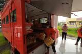Pemkab di Sulut bantu penanganan bencana di Minahasa Tenggara