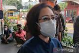 Pengelola mal di Kota Bogor berharap pengunjung naik