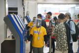 PT ASDP imbau reservasi tiket via ferizy dan aktifkan PeduliLindungi