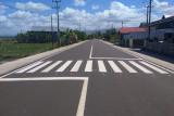 Pembangunan jalan Cabbenge rampung 100 persen