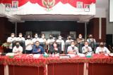 DPRD Kaltara gelar rapat dengar pendapat terkait tes PPPK