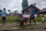 Adat Suku Moi di kampung Segun-Sorong Menolak Investor Sawit