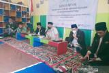 PCNU Kota Bogor tuntaskan seluruh konferensi MWCNU