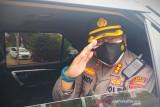 Polresta Palangka Raya lakukan uji labfor selidiki peluru nyasar