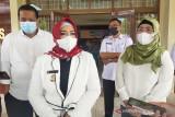 Pemkot Palangka Raya beri pelatihan pengolahan produk perikanan