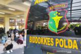 Biddokes Polda Sulsel temukan tanda kekerasan di jasad korban DN