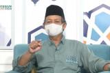 Muhammadiyah mengingatkan warga agar tak euforia atas pelonggaran PPKM