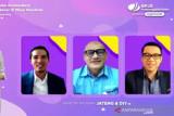 BPJAMSOSTEK Kanwil Jateng-DIY edukasi pekerja soal pengelolaan keuangan dan komunikasi
