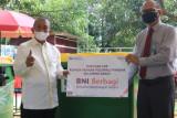 Pemkab Polewali Mandar terima bantuan CSR dari perbankan