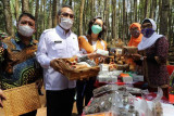 DIY mendorong pengelola desa wisata penuhi standar sertifikat CHSE