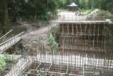 Pemkab Rejang Lebong lanjutkan pembangunan jembatan di Wisata Bukit Kaba