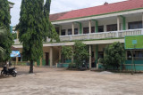 Pembelajaran tatap muka di MTs Jepara dihentikan setelah 28 positif COVID-19