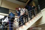 Bupati Sutra Andi Merya Nur diperiksa KPK selama 12 jam