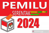 Perhelatan 2024 sambut sang pemimpin jangan bebani uang rakyat