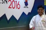 Dua pelatih olahraga asal Kota Solok terpilih sebagai juri di PON Papua