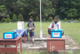 SMP di Gumas ajarkan demokrasi melalui pemilihan Ketua OSIS
