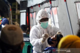 Pasien COVID-19 sembuh terbanyak di Aceh 833 orang, Jabar kedua