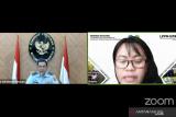 Staf Ahli Menko Polhukam minta warga laporkan indikasi gerakan radikal di medsos