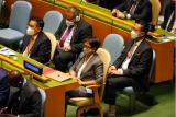 Indonesia khawatir meningkatnya ketegangan di kawasan Indo-Pasifik karena AUKUS