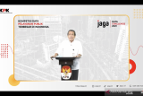 KPK ajak masyarakat partisipasi perbaiki pelayanan publik melalui 'Data Challenge'