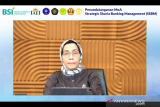 Sri Mulyani: Tantangan sektor keuangan RI dan global akan terus meningkat