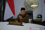 Wapres: Rantai nilai halal Indonesia tetap  tumbuh positif
