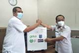 Dinkes Mataram dapatkan bantuan lima alat konsentrator oksigen