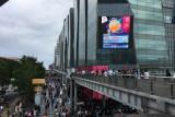 Liburan musim gugur saat  pandemi, wisata China raup Rp82 triliun