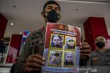 Kapolda Sulteng: 4 anak buah Ali Kalora masih bersenjata dan pegang bom
