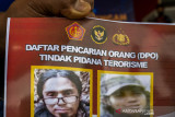 Operasi pengejaran teroris Poso diperpanjang hingga akhir Desember 2021