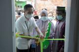 Baznas Palembang perbaiki  rumah warga tak layak huni