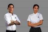 Menu chef Renatta Moeloek dan chef Juna semakin mudah dinikmati