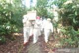 Satgas COVID-19 Babel terapkan PPKM level 4 di Kabupaten Bangka
