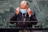Sekjen PBB serukan penghapusan total senjata nuklir