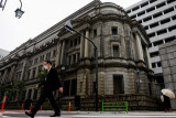 BOJ diperkirakan pertahankan  stimulus di tengah risiko deflasi